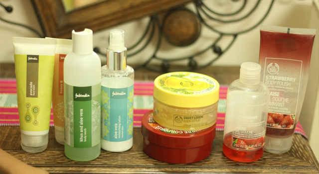 FabIndia Vs. Body Shop