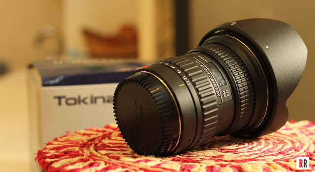 Real Reviews: The Tokina 11-16mm At-X Pro DX