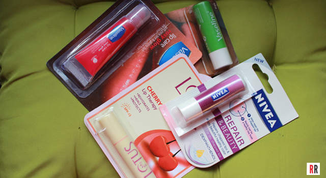 Vaseline, Lotus Herbals or Nivea? Your Best Bet For Winter Lip Care