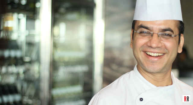 Real Reviews: Chef Danish Ashraf, Executive Sous Chef, Renaissance Convention Centre Hotel, Powai