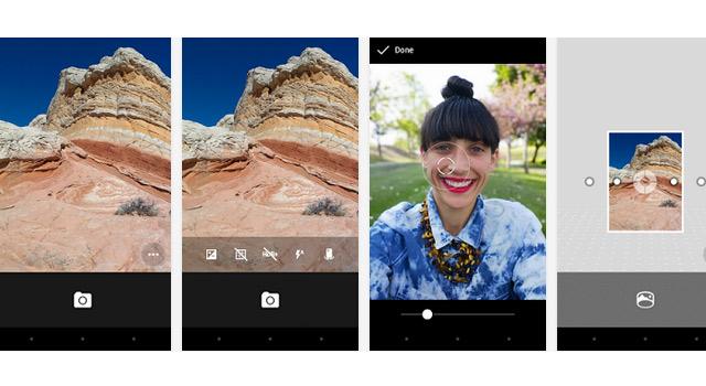Google Camera: Google's Upgraded Camera App
