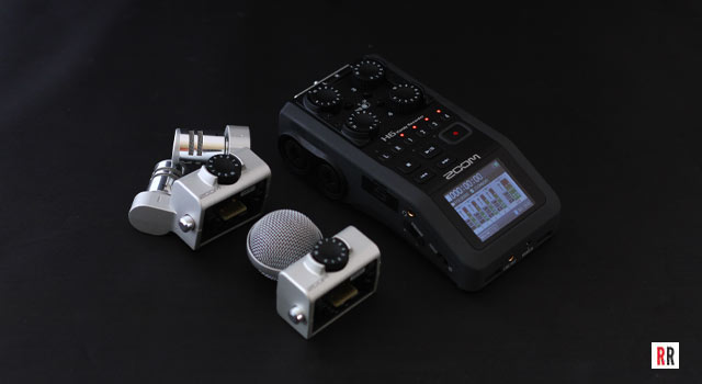Zoom H6 Vs Zoom H4N: Indoor & Outdoor Sound Test