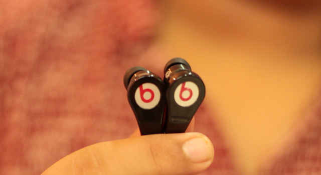 Monster Beats Earphones