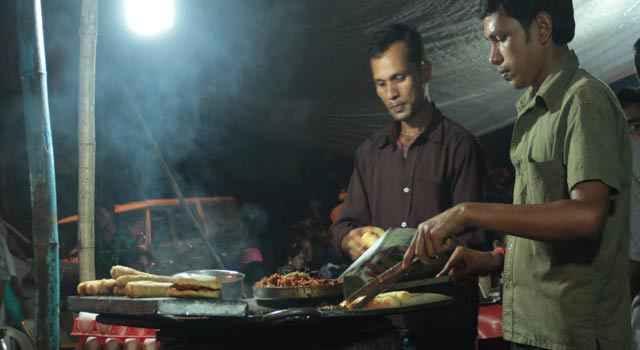Mahim Bazaar Khao Galli