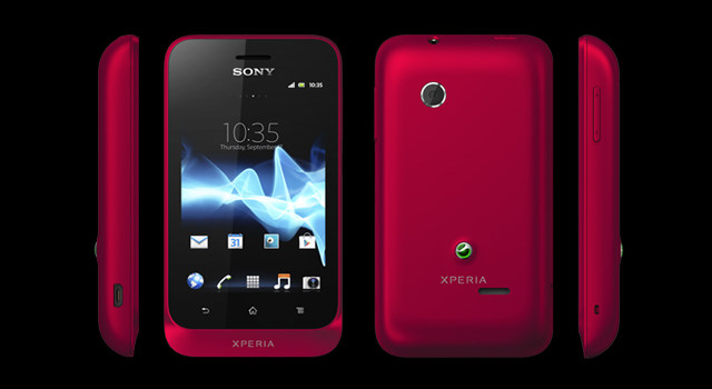 Video Review: A buyer's hands-on review of the Sony Experia tipo