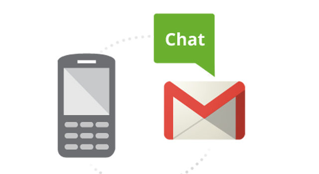 Google launches Free SMS Service on GChat