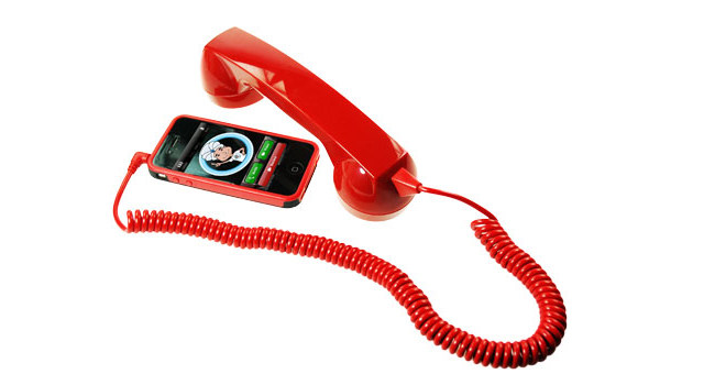 The YUBZ Retro Handset comes at a price of Rs. 3,375