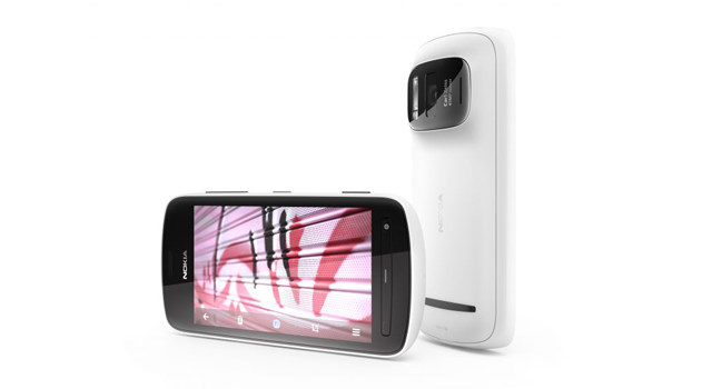 Video review: A cinematographer reviews the Nokia 808 Pureview Camera