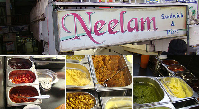 Real Reviews: Neelam Sandwich Centre in Ahmedabad