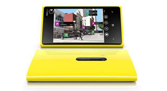 Hands-on exclusive video review of the Nokia Lumia 920