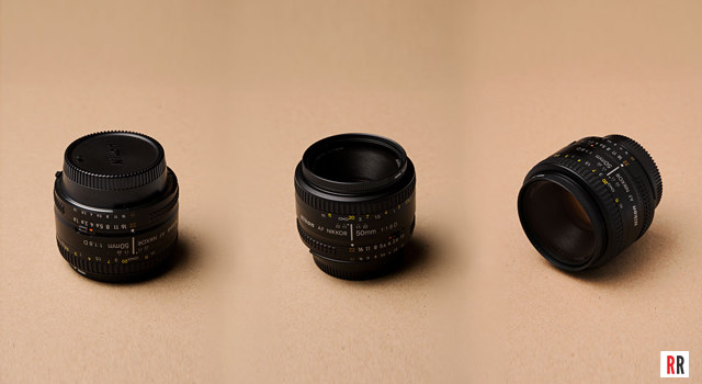 Real Reviews: Review of the Nikkor 50mm 1.8f D LE