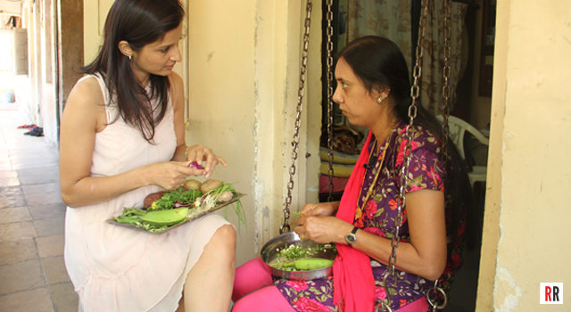 Real Review: Undhiyu Recipe