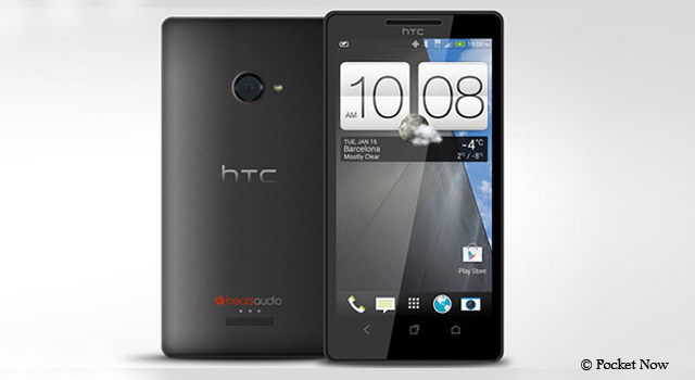 Real Reviews: HTC M7