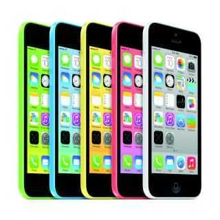 Real Reviews: The iPhone 5C at the Apple Launch