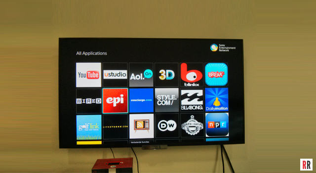 RealReviews: Sony Bravia KDL-42W670 Review