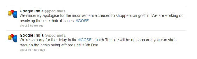 GOSF aims to get Indians to shop online by raising awareness and increasing consumer trust in e-commerce websites