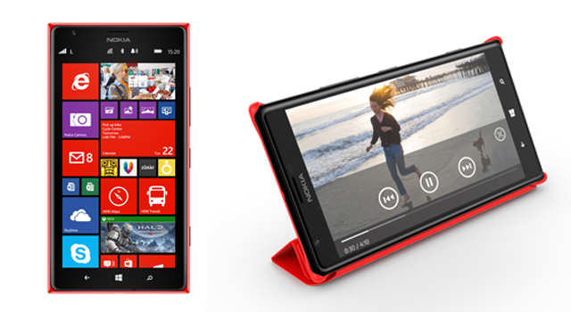 Nokia Lumia 1520 and Lumia 1320 India Debut on December 16