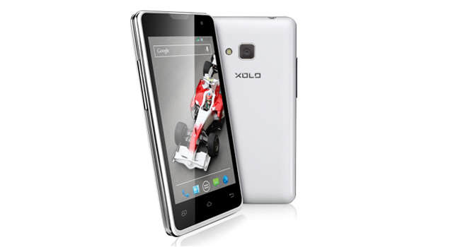 XOLO Launches First Snapdragon Powered Q500 Smartphone for Rs. 7,999