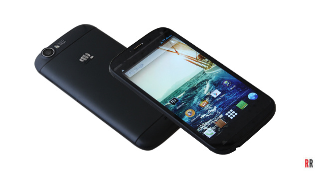 Micromax Canvas Turbo A250 Review