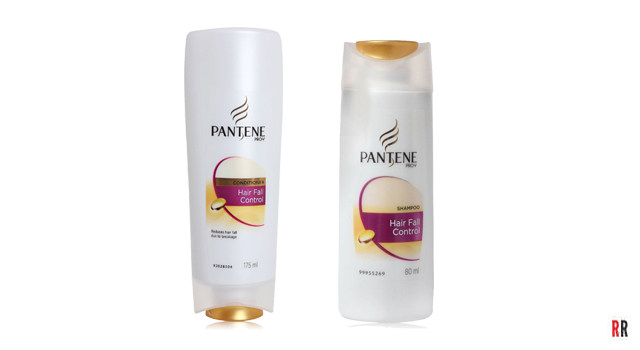Review of Pantene Hair Fall Control Shampoo & Conditioner Treatment_Review