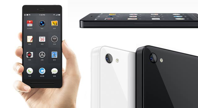 Smartisan T1 Marries Super Refined Android With Apple's Design Philosophy