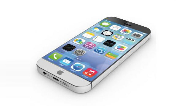 Both models of the iPhone 6 are expected to have a full scratch-free sapphire crystal glass screen.
