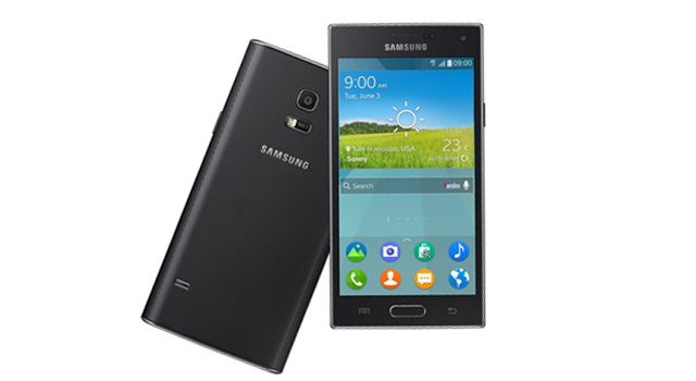 Samsung Z, the Korean Company's First Tizen-based Phone Announced