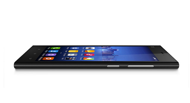 News: India Launch of Xiaomi Mi 3
