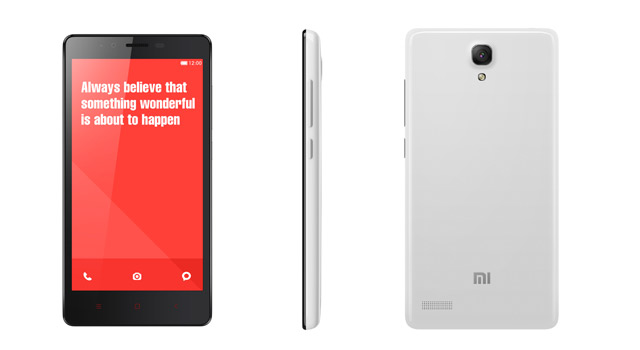 News: India Launch of Redmi Note